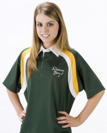 Danny Boy Rugby Shirt Style A